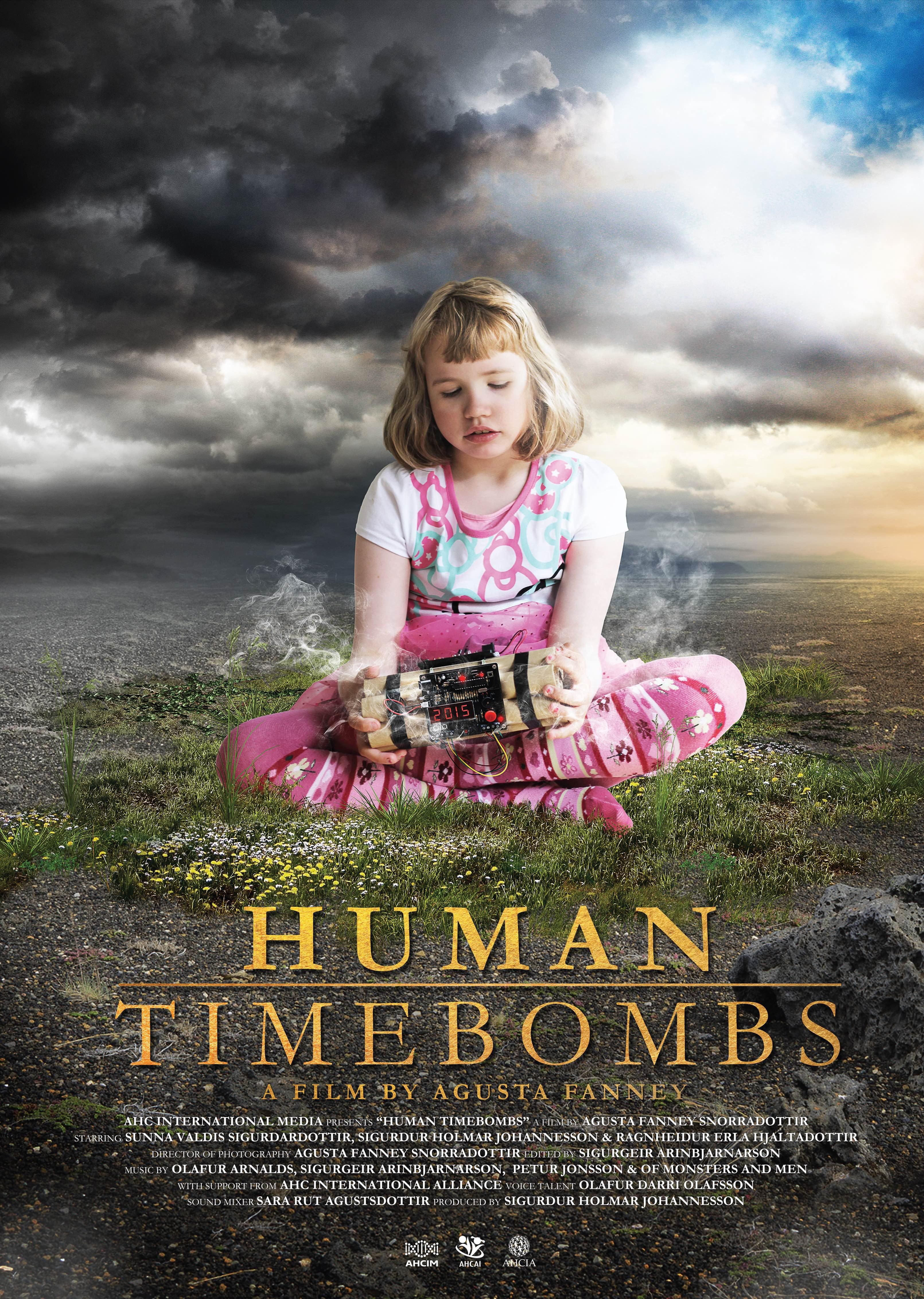 Znalezione obrazy dla zapytania Human Timebombs